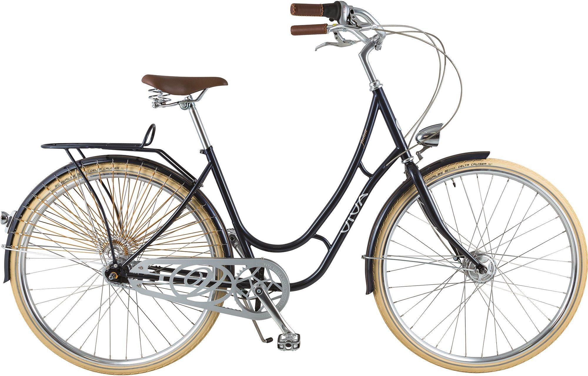Bicicleta Dama Oraș VIVA Juliett Classic 7