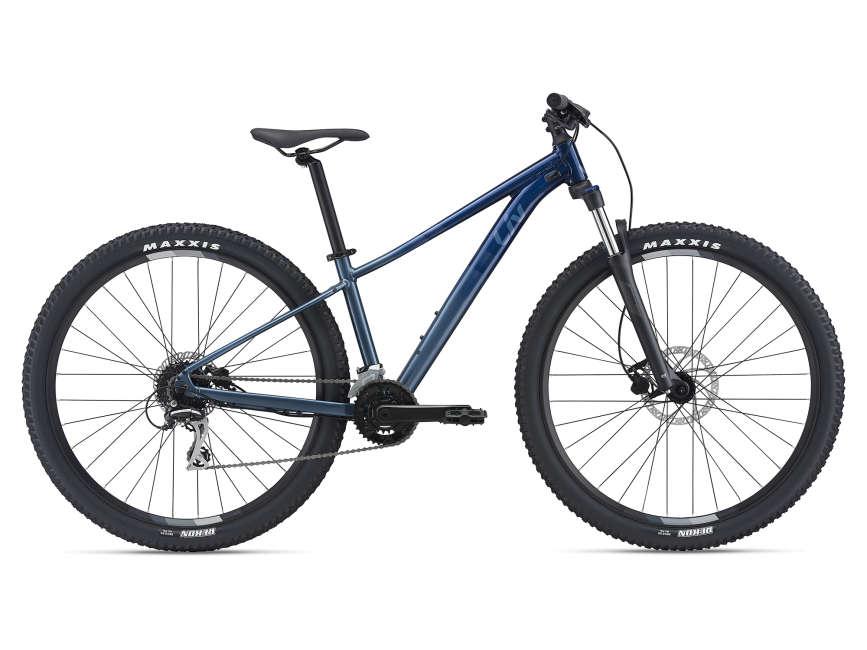 "Bicicletă de damă si MTB Liv Giant Tempt 2 GE 29"" Eclipse 2021"