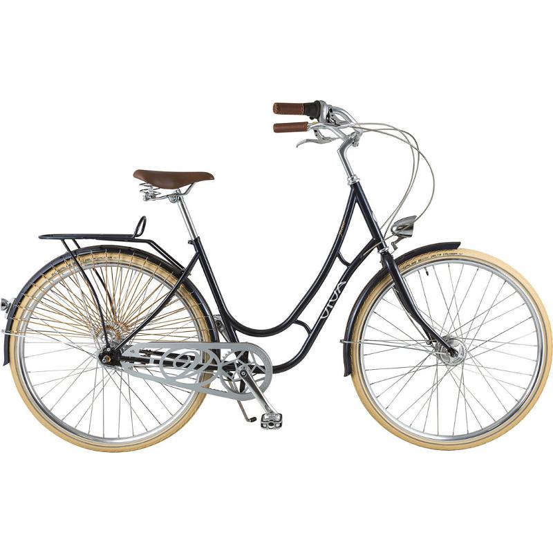 Bicicletă de damă. Cum alegem o bicicletă pentru femei potrivită necesitătilor tale?