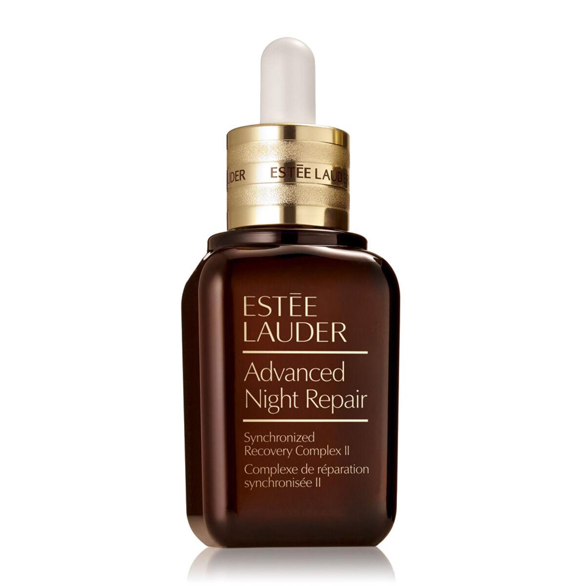 Ser cu acid hialuronic Estee Lauder Advanced Night Repair Serum