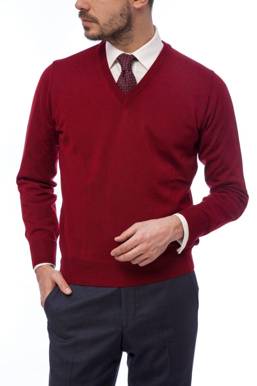 Cadouri pentru bărbați - Pulover Tudor Personal Tailor