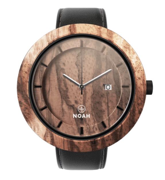 Cadouri pentru bărbați - Ceas NOAH
