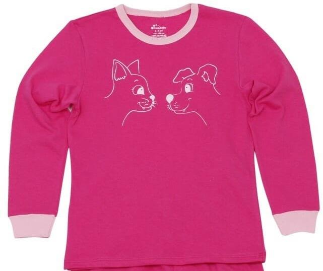 Cum alegem o pijama pentru copii