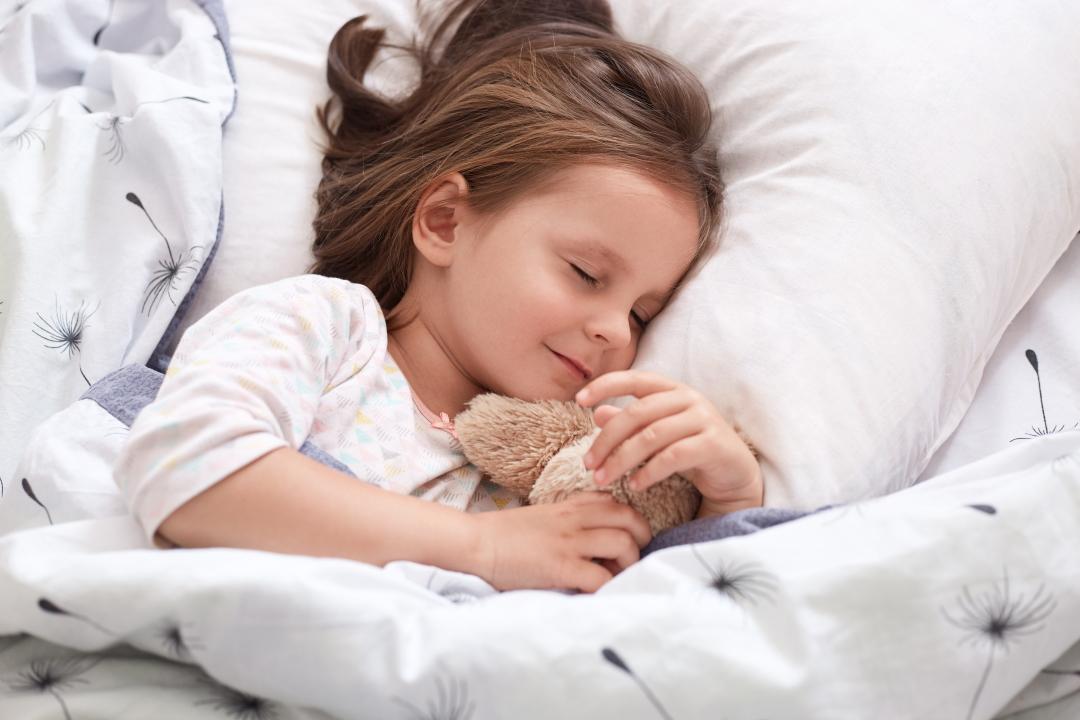 Pijama pentru copii groasă sau subţire?